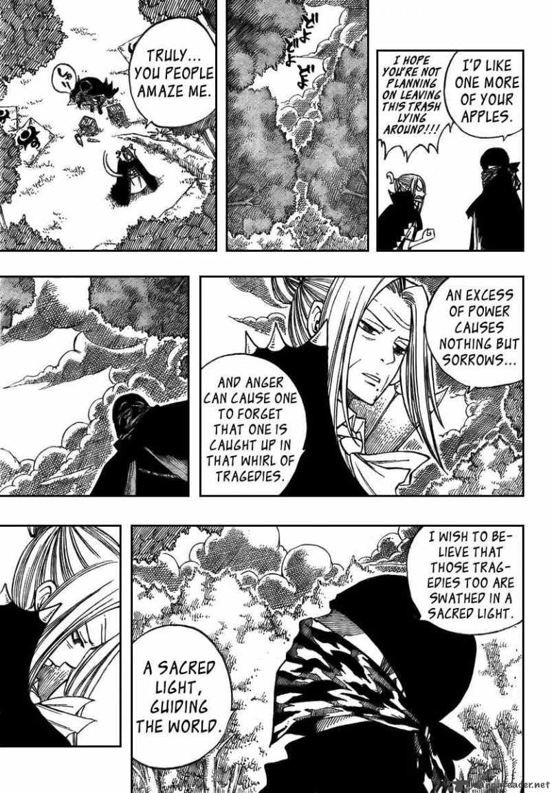Fairy Tail - Chapter 65